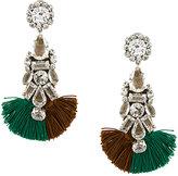 Rada' Radà fringed earrings