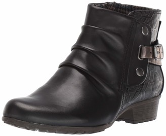 Cobb Hill womens Gratasha Hardware Ankle Boot