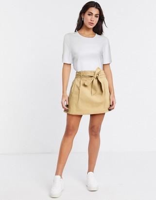 Rusty Ella skirt in beige
