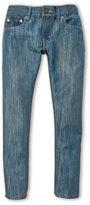 Levi's Boys 8-20) 511 Slim Adjustable Waist Jeans