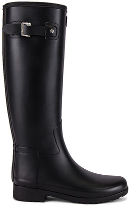 Hunter Refined Tall Boot