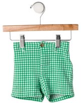 Ralph Lauren Boys' Gingham Casual Shorts