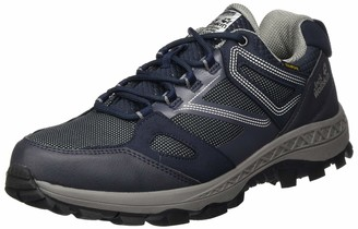 Jack Wolfskin Men's Downhill Texapore Low M Outdoor Shoes