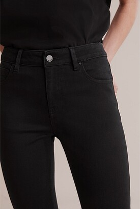 Country Road Mid Rise Skinny Jean