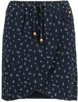 Ragwear NAILA B Mini skirt navy