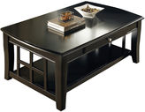 Asstd National Brand 1-Drawer Coffee Table