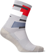 Chpt./// - 1.51 Colour-block Performance Cycling Socks