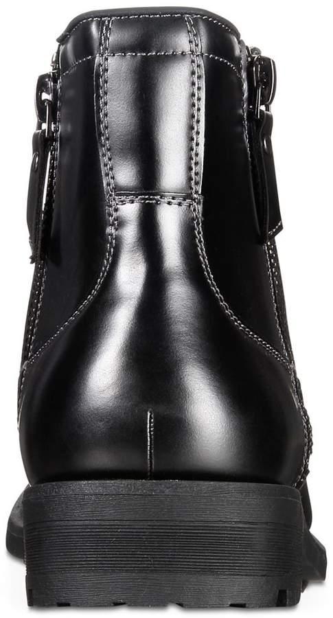 Unlisted Men's C-Roam Zip-Up Boot