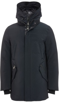 Mackage Edward Powder Touch Water-Resistant Down Coat