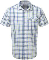 Craghoppers Spencer Short Sleeved Shirt