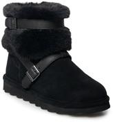 BearPaw Kiera Women's Faux Fur Boots