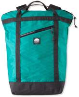 L.L. Bean Flowfold Denizen Limited Tote Backpack