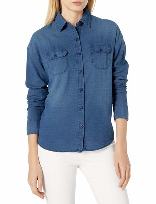 Joe's Jeans Women's Dolman Shirt