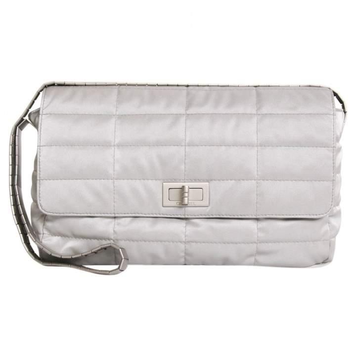 Chanel Wallet on Chain handbag in...