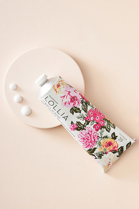 Lollia Always In Rose Hand Cream By in Assorted Size ALL