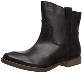 Naaylor Women's Western Ankle Boot
