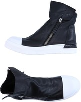 Cinzia Araia High-tops & sneakers - Item 11281930