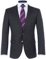 Baumler Arnulf Slim-Fit Checked Suit Jacket