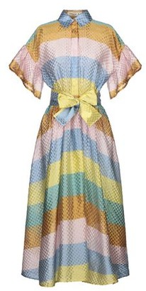 Tata-Naka 3/4 length dress