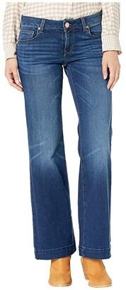 Ariat Ultra Stretch Trouser Kelsea Jeans in Joanna (Joanna) Women's Jeans
