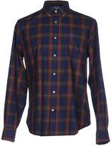 Henry Cotton's Shirts - Item 38627002