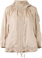 Moncler Bonnieux jacket - women - Polyamide - I