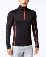 Superdry Men's Athletic Shirt with Reflective Shirt