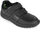 Clarks JackSpring leather shoes 6-7 years