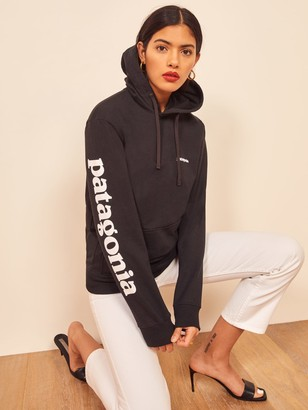 Patagonia Text Uprisal Hoody