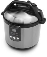 Breville Pressure and Slow Cooker