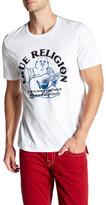 True Religion Buddha Pick Up Tee