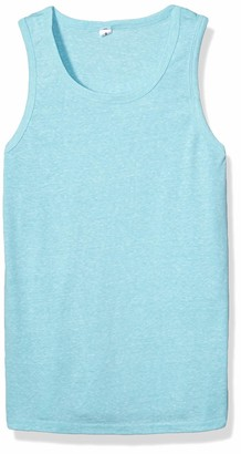 Marky G Apparel Men's Tank T-Shirt