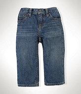 Ralph Lauren Baby Boys 3-24 Months Slim Fit Jeans
