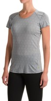 Smartwool NTS 150 T-Shirt - Merino Wool, Short Sleeve (For Women)