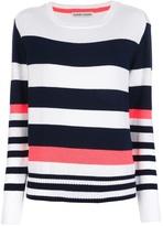 Tsumori Chisato striped sweater