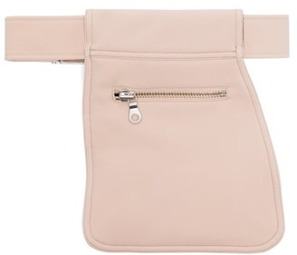 Cordova Yellowstone Belt Bag - Dusty Pink