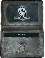 Dopp Men's RFID Alpha Collection Business Card Case