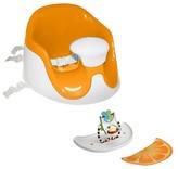 Prince Lionheart bebePOD Chubs Plus-Orange-Booster Seat