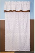 Bacati Baby & Me Curtain Panel