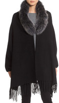 La Fiorentina Genuine Fox Fur Collar Wrap