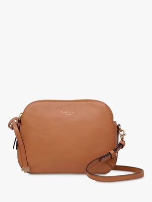 Radley Dukes Place Leather Cross Body Bag