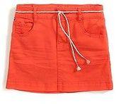 Tommy Hilfiger Big Girl's Denim Skirt