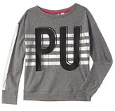 Puma Girls' Shirt.