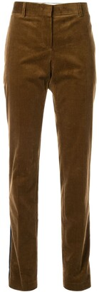 No.21 Slim-Fit Trousers