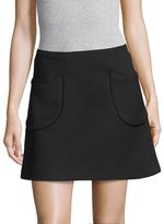 Paul & Joe Sister Mimicat Skirt