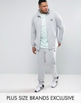 Puma Plus Tracksuit Set Grey Exclusive To Asos