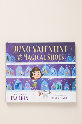 Anthropologie Juno Valentine & The Magical Shoes By in Assorted Size ALL