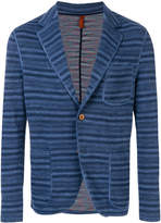 Missoni striped blazer
