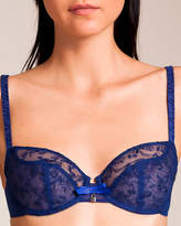 Barbara Fleurs Sauvages Full Cup Bra