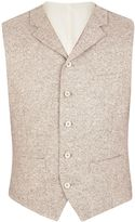 Gibson Men's Stone donegal vest